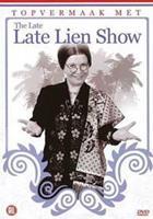 Topvermaak met - Late late Lien show (DVD)