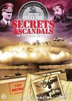 Military secrets & scandals of 20th century (DVD)