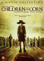 Stephen Kings Children Of The Corn - Fields Of Terror & Isaacs Return