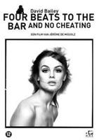 David Bailey - Four beats to the bar and no cheating (DVD)