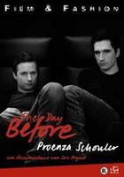 Day before - Proenza Schouler (DVD)