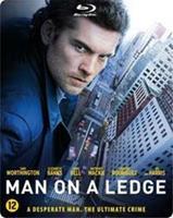 Man on a Ledge (steelbook)