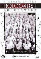 History of the holocaust - Buchenwald (DVD)