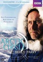 Arctic circle met Bruce Parry (DVD)