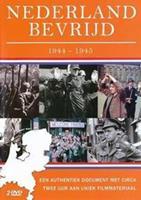 Nederland Bevrijd 1944-1945