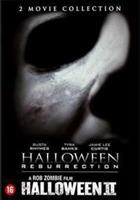 Halloween Resurrection/Halloween 2