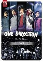 One Direction - Up All Night: The Live Tour (BRD)