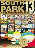 South park - Seizoen 13 (DVD)