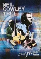 Neil Cowley Trio - Live At Montreux 2012 (DVD)