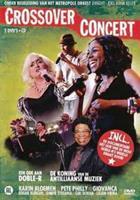 Crossover Concert - Ode Aan Doble R DVD