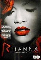 Rihanna - Loud Tour Live At The O2