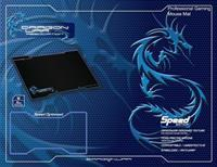 Dragon War Gaming Mousepad Speed Edition