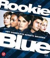 Rookie blue - Seizoen 1 (Blu-ray)