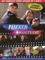 Flikken Maastricht - Seizoen 5