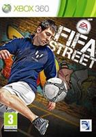 Electronic Arts FIFA Street 4