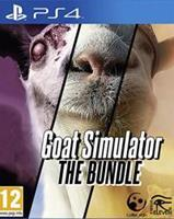 Deep Silver Goat Simulator (The Bundle)
