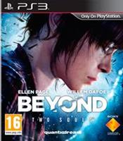 Sony Interactive Entertainment Beyond Two Souls