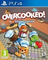 Team 17 Overcooked! Gourmet Edition