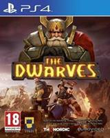 Nordic Games The Dwarves