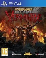 Nordic Games Warhammer End Times Vermintide