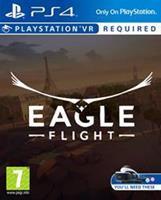 Ubisoft Eagle Flight (PSVR Required)