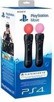 Sony Interactive Entertainment PS Move Twin Pack (PSVR compatible)