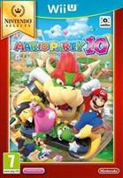 Mario Party 10 ( Selects)