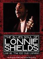 Lonnie Shields - Live At The 100 Club London