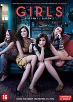 Girls - Seizoen 1 (DVD)