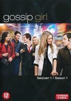 Gossip girl - Seizoen 1 (DVD)