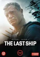 Last ship - Seizoen 1 (DVD)