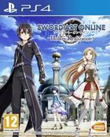 Namco Bandai Sword Art Online Hollow Realization