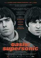 Oasis - Supersonic (Blu-ray)