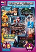 Adventure collection - (Collectors edition 5-pack) (PC)