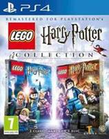 LEGO Harry Potter 1-7 Collection
