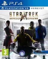 Star Trek: Bridge Crew (PSVR required)