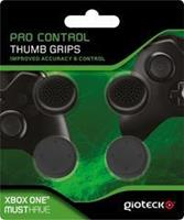 Gioteck Pro Control Thumb Grips