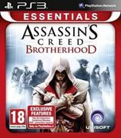 Ubisoft Assassin's Creed Brotherhood (essentials)