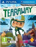 Sony Interactive Entertainment Tearaway