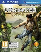 Sony Interactive Entertainment Uncharted Golden Abyss