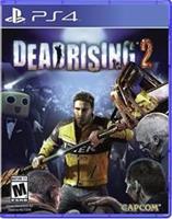 Capcom Dead Rising 2 HD