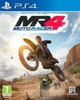 Mindscape Moto Racer 4 (PSVR compatible)