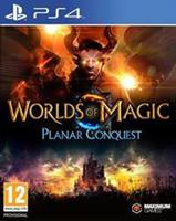 Maximum Games Worlds of Magic: Planar Conquest