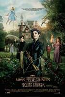 Miss Peregrine`s Home For Peculiar Children DVD