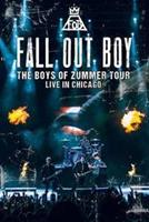 Fall Out Boy - Boys Of Zummer: Live In Chicago DVD + Video Album