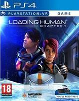 Loading Human: Chapter 1 (PSVR Required)