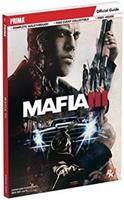 Prima Games Mafia 3 Official Guide