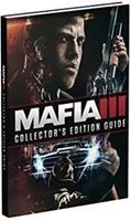 Prima Games Mafia 3 Collectors Edition Guide