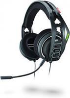 Plantronics Rig 400HX Gaming Headset (Black)