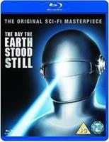 20th Century Fox The Day The Earth Stood Still (1951)